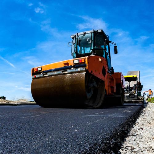 Road construction NJ